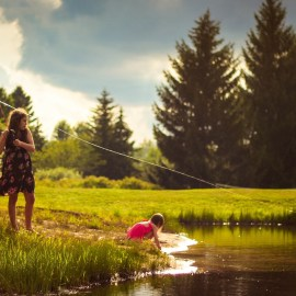 Reeling It In: Can Fishing Be Sustainable?