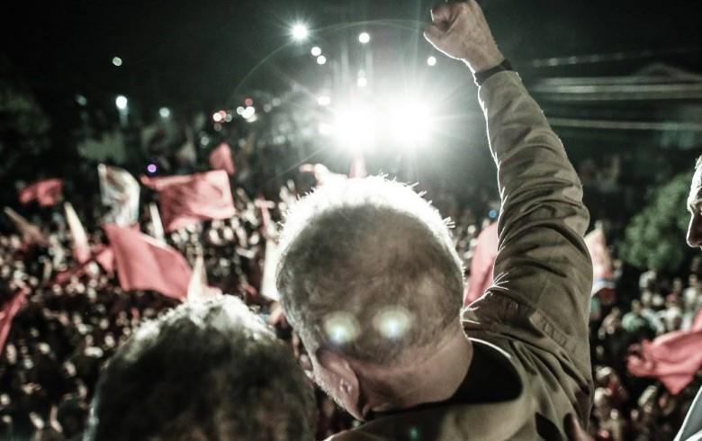 Vox Populi: com 35%, Lula lidera preferências para 2018