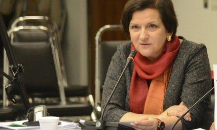 Comunidade jurídica se indigna com a condenação de Kenarik Boujikian pelo TJSP