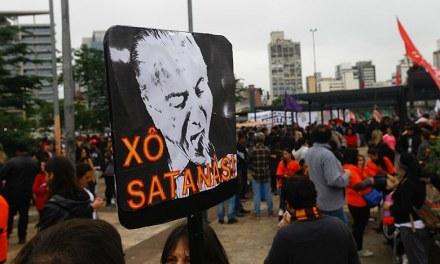 Manifesto pelo 1º de Maio: próximo passo é ocupar Brasília, dizem centrais