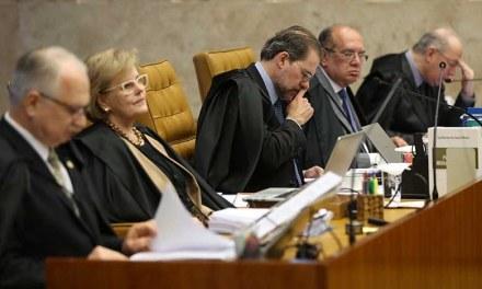 STF decide enviar à Câmara segunda denúncia contra Temer