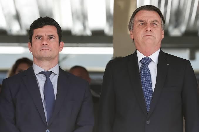Moro deve prestar depoimento à PF neste sábado sobre acusações contra Bolsonaro