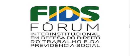 FIDS e entidades se reúnem com senadores sobre MP 936/2020