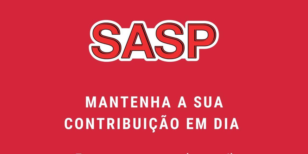 Anuidade SASP