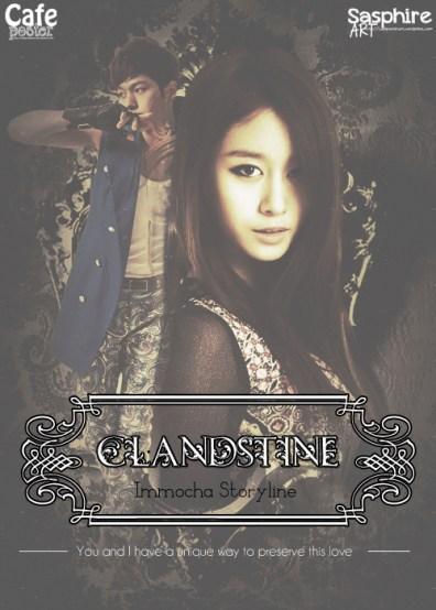 Clandstine