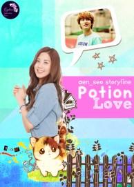 Potion Love