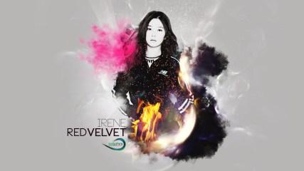 Irene Red Velvet v.2