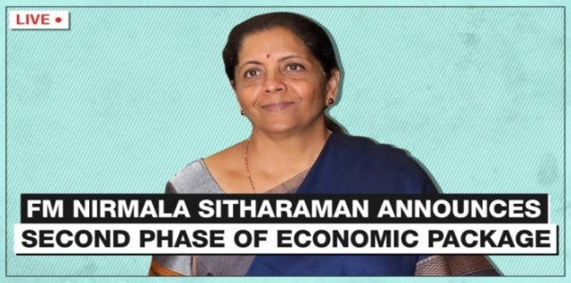 Phase-2: Economic financial package for farmers, migrants and small traders