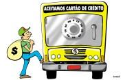 08/02/2000 - Aumenta a tarifa do transporte coletivo.
