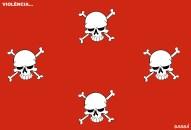 30/03/2001 - Cresce o número de mortes violentas em londrina.