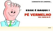 Festival de candidatos bizarros 2002.
