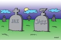 Festival de jazz.