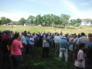2014 SPGCA Field Day Photos