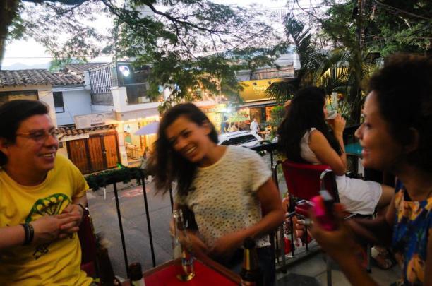 Medellín - by Latinamerikaliv 29