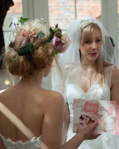 Sass & Grace bridal boutique, Winchester, Hampshire, Wiltshire, West Sussex, Berkshire, Dorset