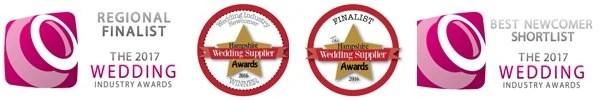 Award winning bridal boutique