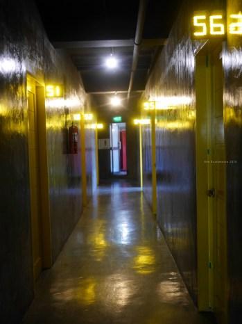 W Hostel Review Ahn Bustamante