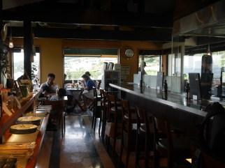 Cafe Chuzaemon