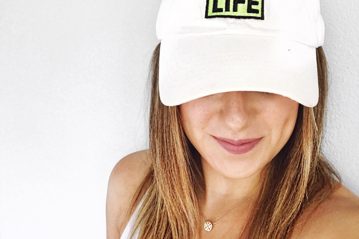 donate life hat life sharing