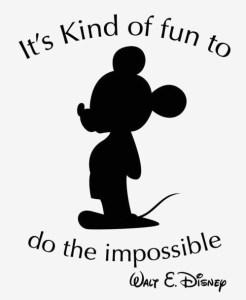 Walt Quote
