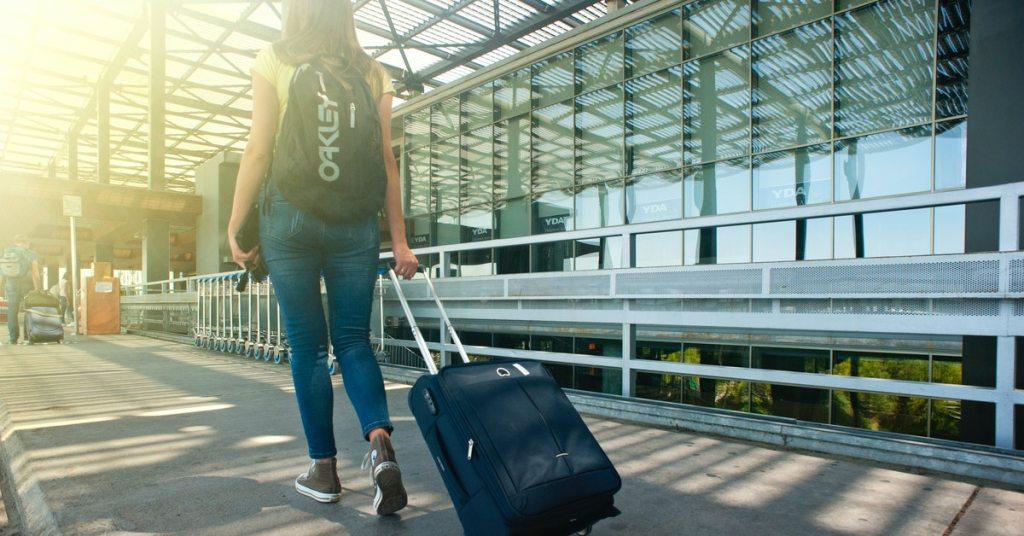 Travel to improve your spiritual health goals