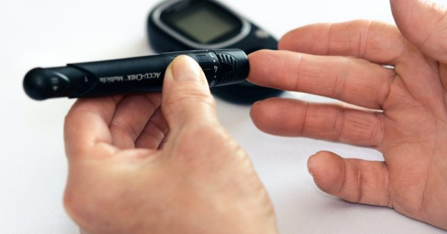 Check your blood sugar to reverse Type 2 diabetes