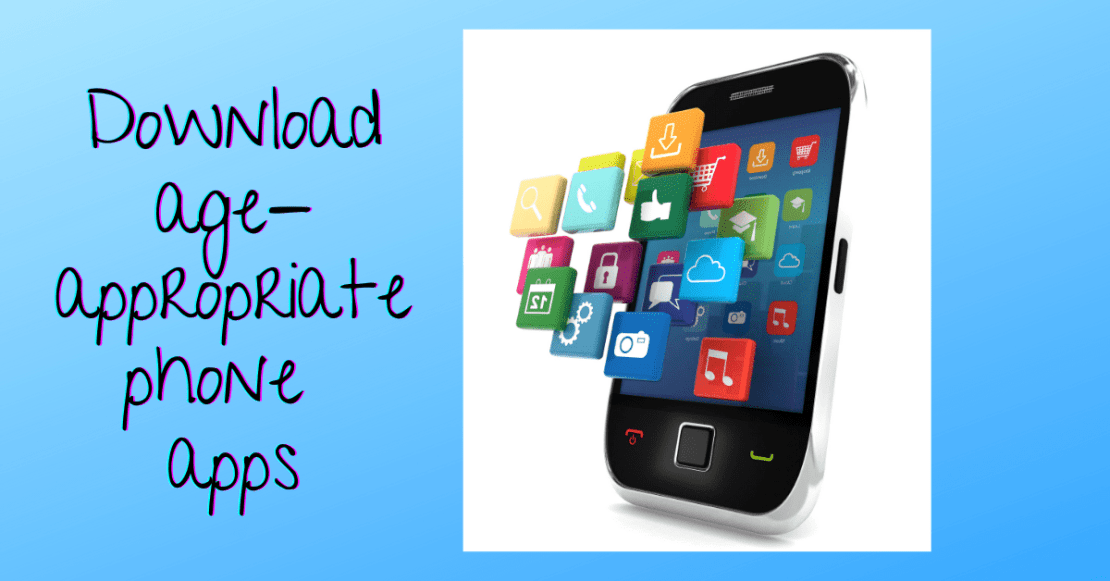 Phone apps to entertain your toddler