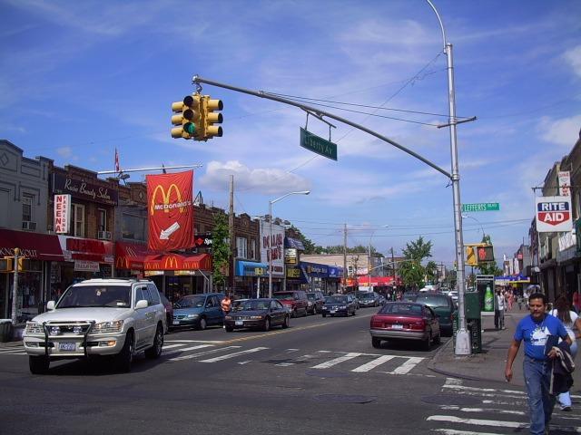 Richmond Hill, Queens