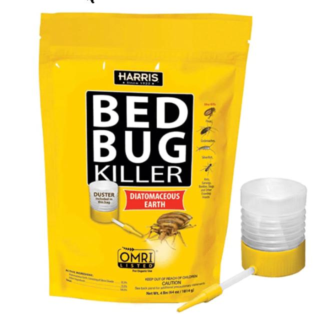 Bed Bug Killer Dust