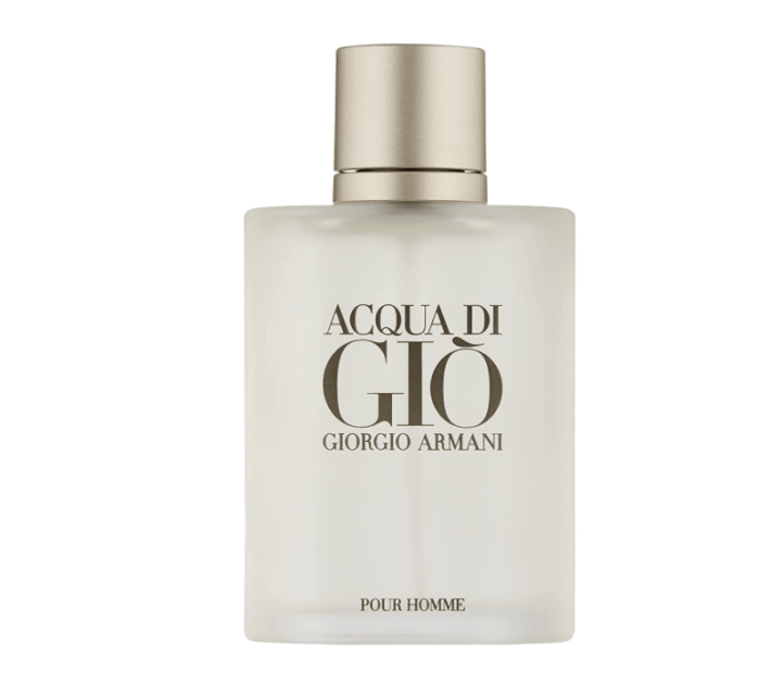 Gio By Giorgio Armani Eau De Toilette Spray
