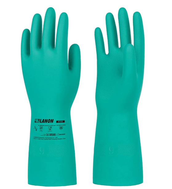 Reusable Heavy Duty Work Gloves