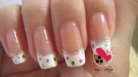 Nail Art For Girl   Cute Nails