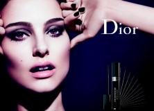 Eye Makeup Review Diorshow Mascara Natalie Portman