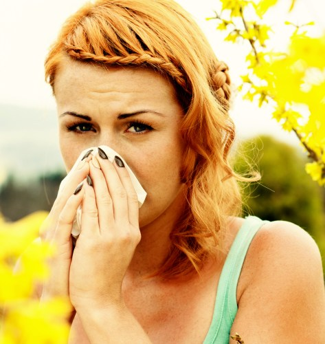 Makeup Myths The Truth About Hypoallergenic Redhead Sneezing