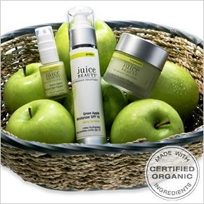 Juice Beauty AntiOxidant Serum Review