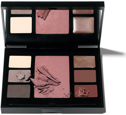 Bobbi Brown_ Mauve Face Palette Review