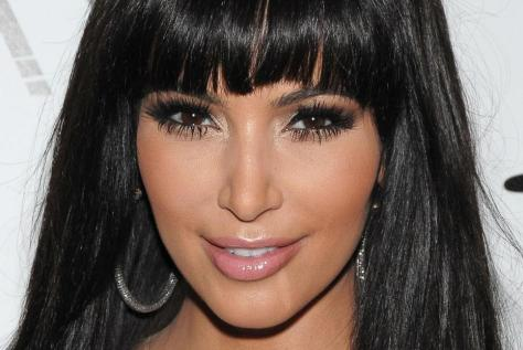 kim-kardashian celebrity makeup tips