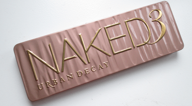 Why Is the Urban Decay NAKED Makeup Palette So Popular