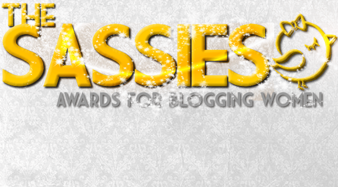 Sassies Blogger Awards Feature