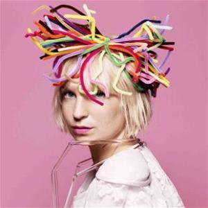 Sia Furler Haircut Musician Elastic Heart