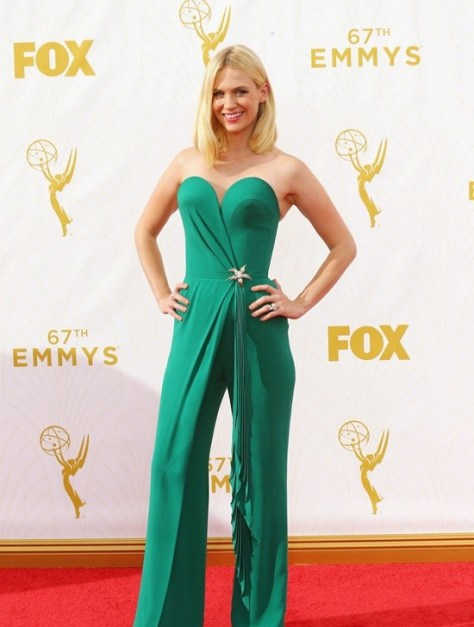 January-Jones-Emmy-Awards-2015-Red-Carpet-Fashion-Ulyana-Sergeenko-January-Jones
