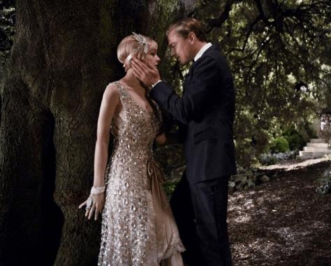 Great Gatsby - Flapper Dress