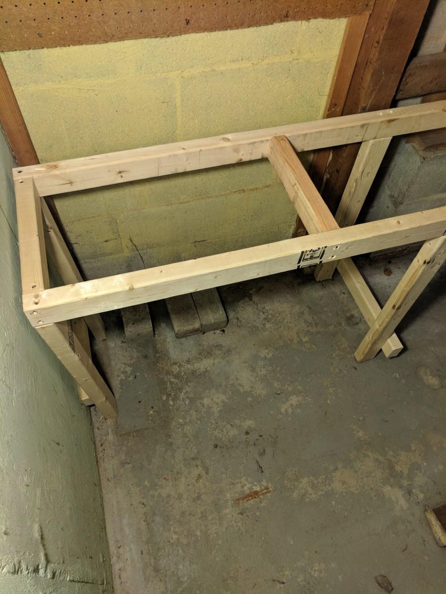 Grow area frame long 2
