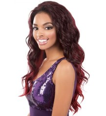 Synthetic Hair Extensions- Colour