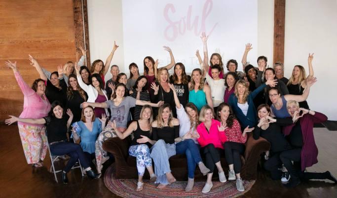 Soul Success Sisters 2019