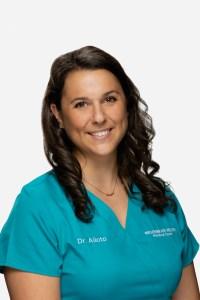 Dr. Rachel Alioto naturopathic medicine