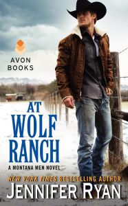At Wolf Ranch