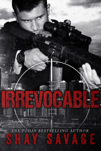 Irrevocable-ebook