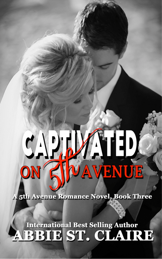 REVIEW: Captivated On 5th Avenue by Abbie St. Claire