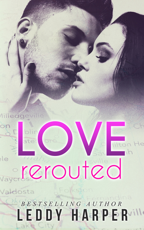 REVIEW: Love Rerouted by Leddy Harper